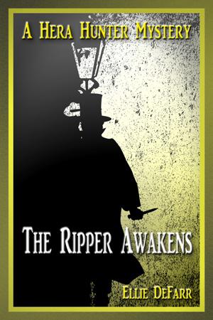 Book 4 of the Hera Hunter Mystery series